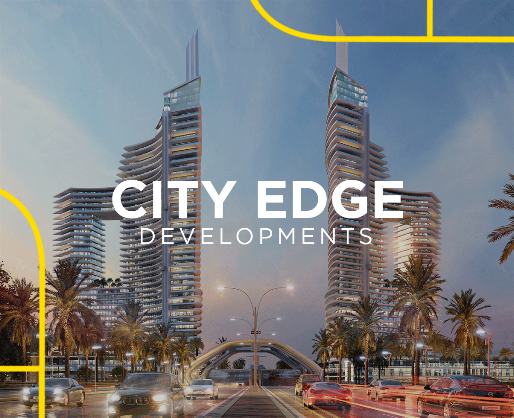City Edge Developments Projects