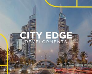 City Edge Developments Projects