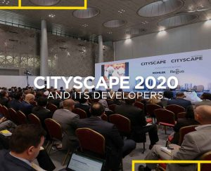 CITYSCAPE 2020