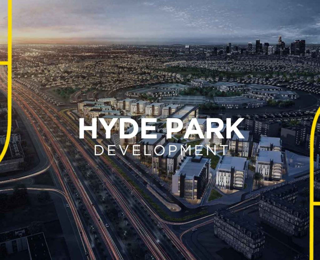 Hyde Park Developments