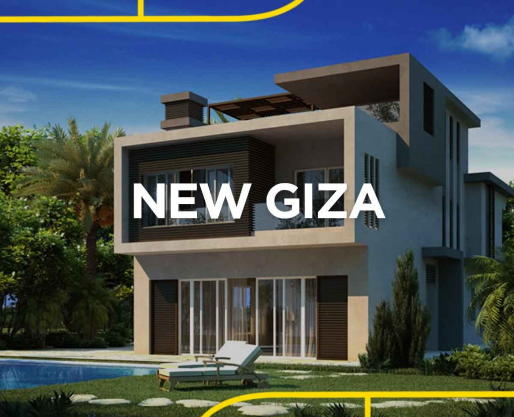 New Giza Compound