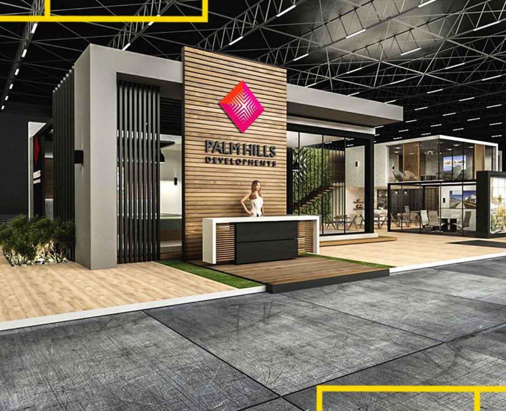 Palm Hills Development