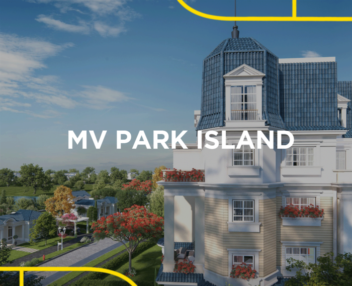 MV Park Island