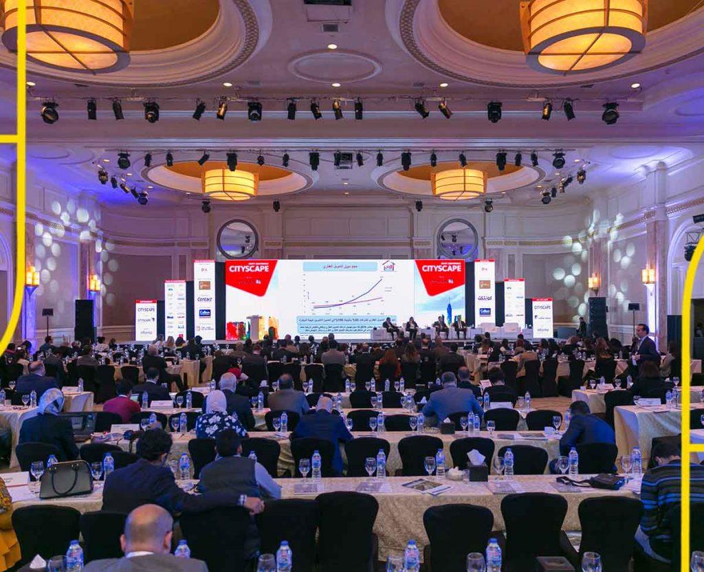 CityScape Conference