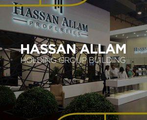 Hassan Allam Compounds