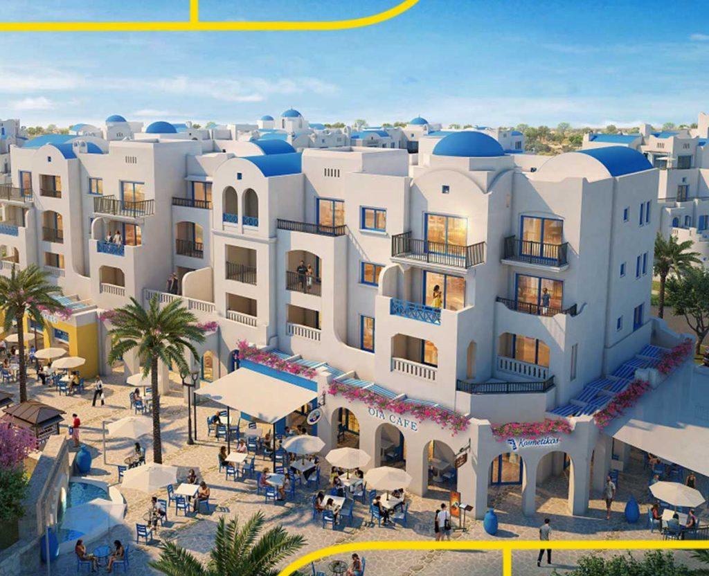 Marassi Apartments Prices