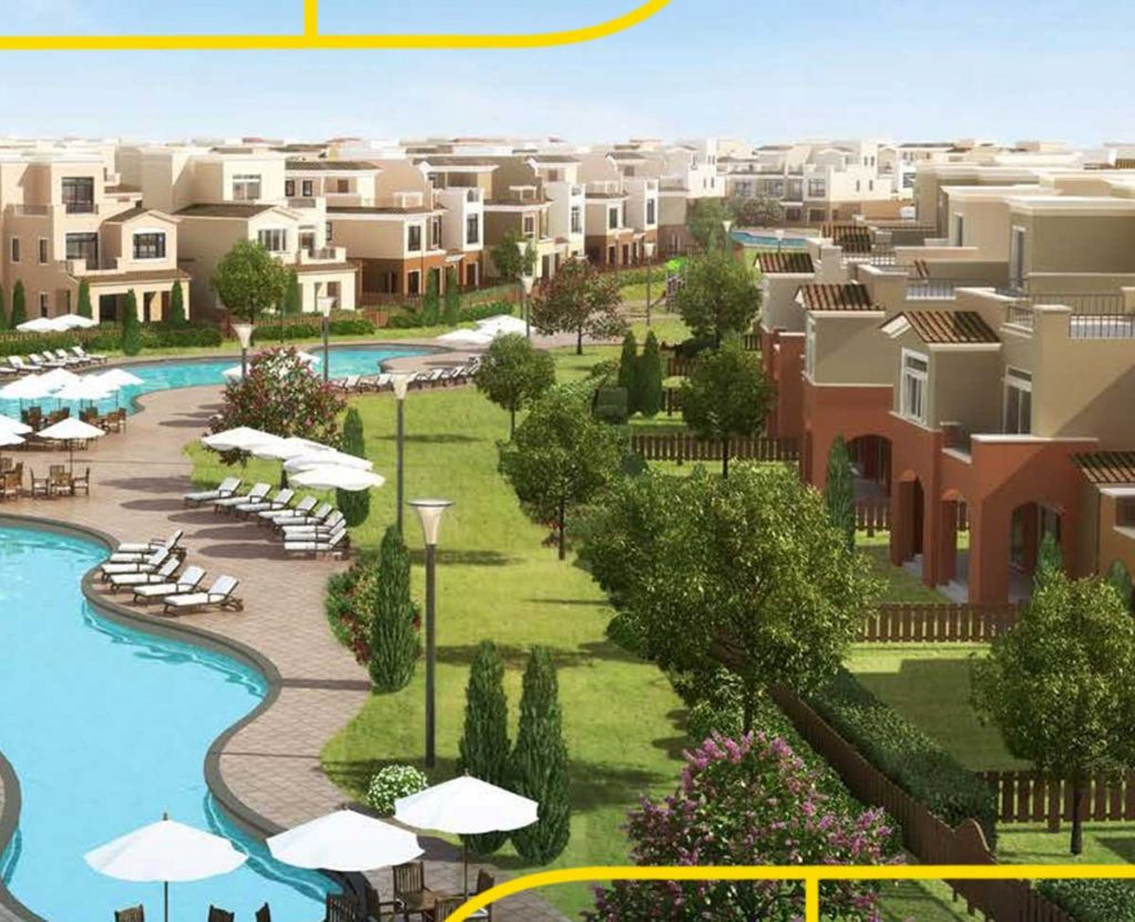 Marassi Chalets Prices