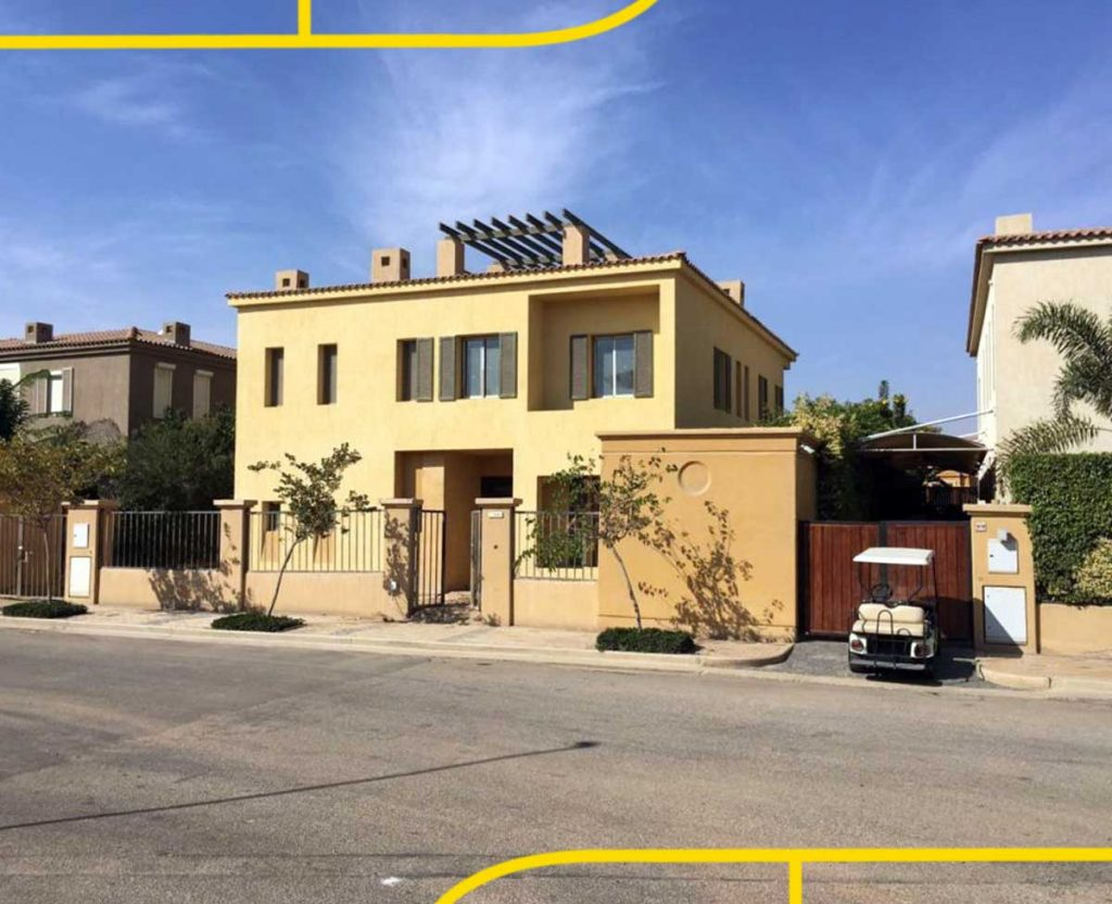 Townhouses for sale in Allegria Sodic