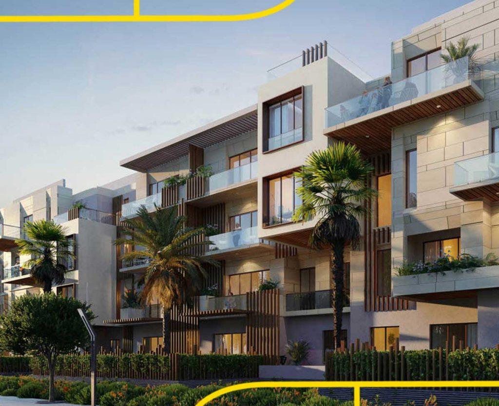 Allegria Residence Master Plan