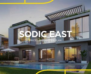 Sodic East Prices and Master Plan