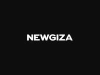 NEWGIZA Logo Flash Property
