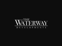 The Waterway Developments Logo Flash Property