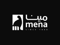 Mena Logo Flash Property