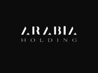 Arabia Holding Logo Flash Property