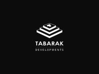 Tabarak Developments Logo Flash Property