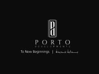 Porto Developments Logo Flash Property