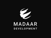 Madaar Development Logo Flash Property