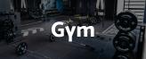 Gym -Brand image