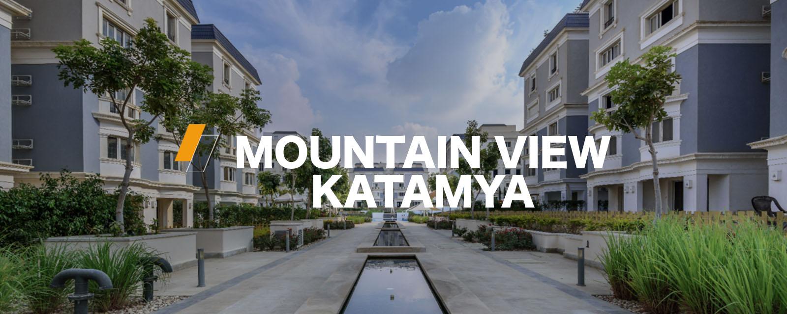 Mountain View Executive Residence Katameya by Mountain View-featured-1