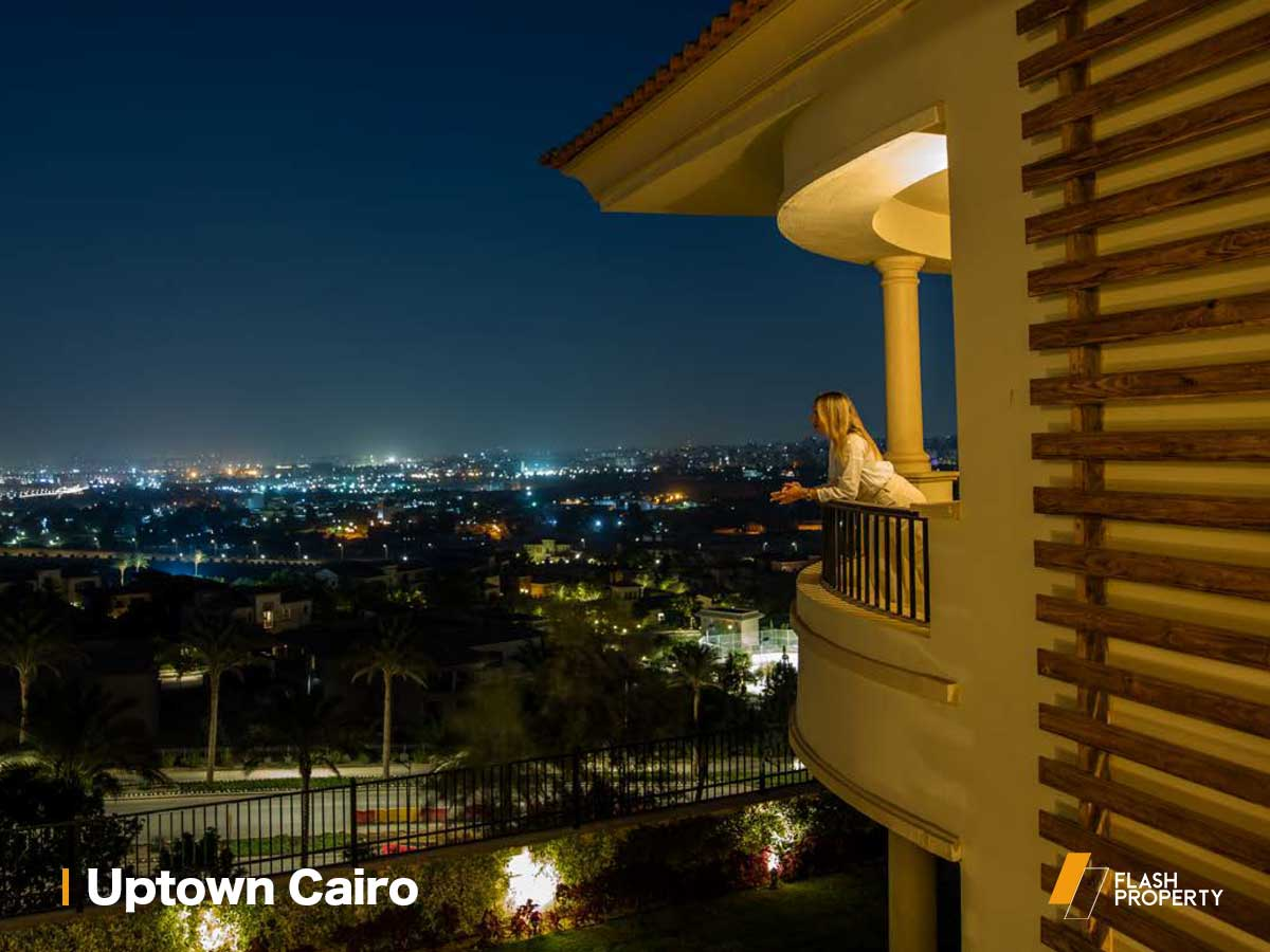 Uptown Cairo by Emaar-featured-2