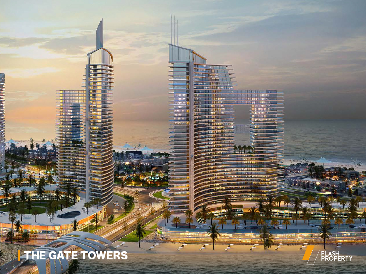 The Gate Towers by City Edge Developments-featured-2