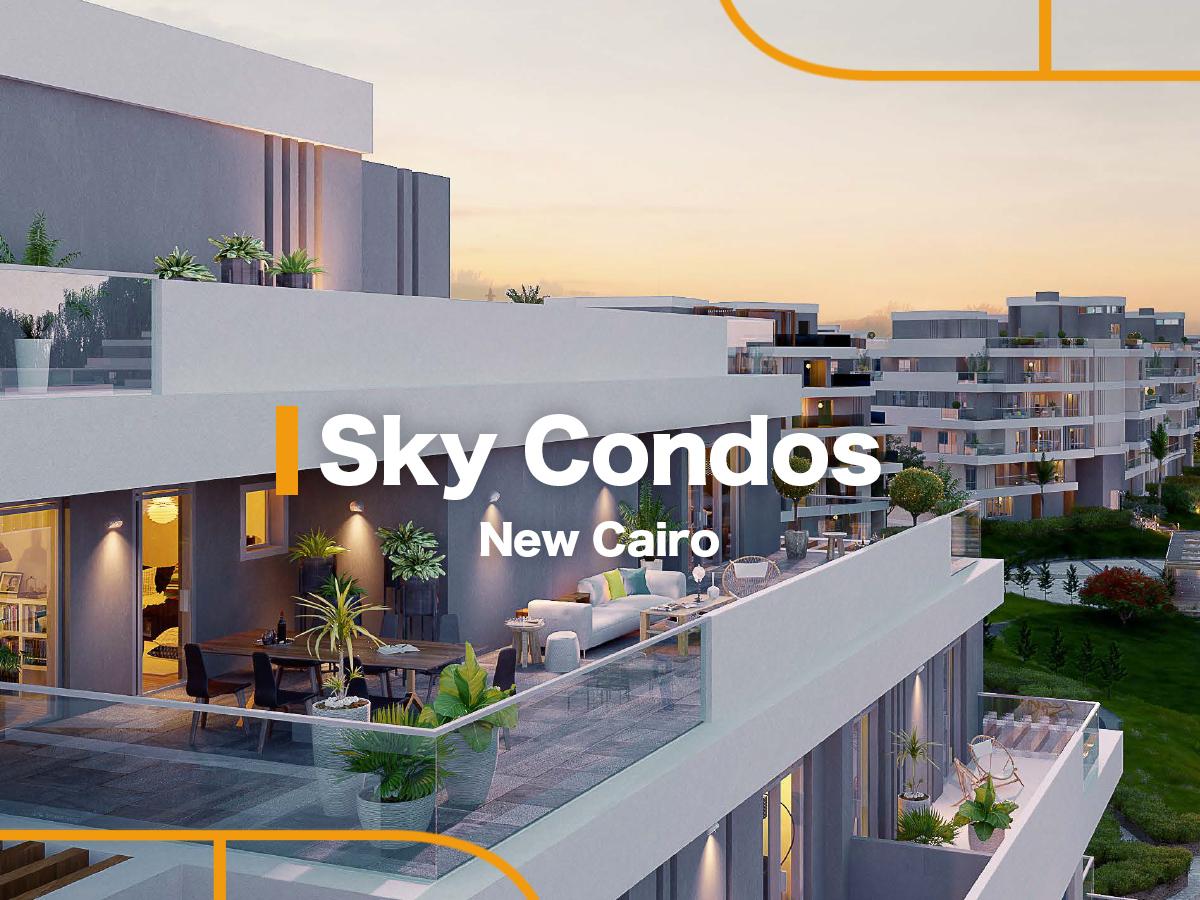 Sky condos villette by Sodic
