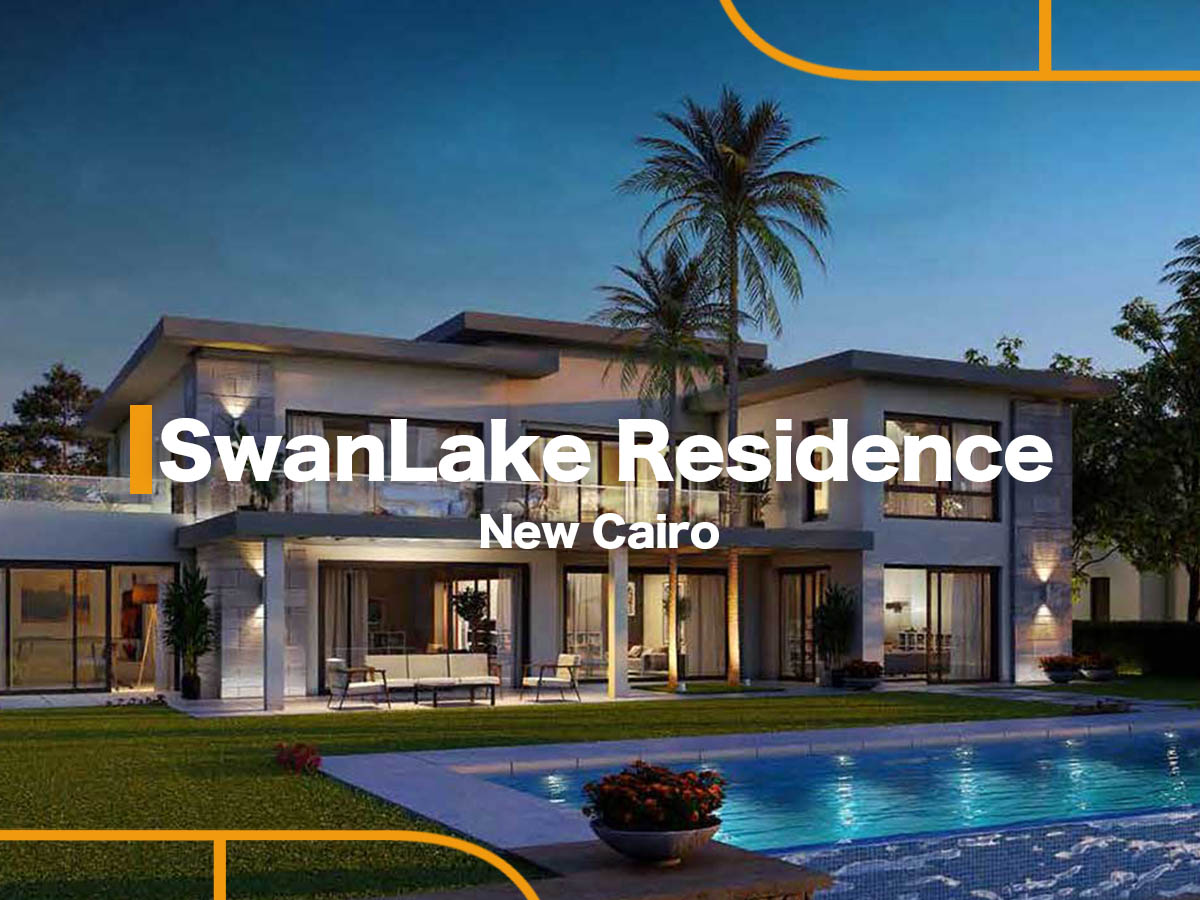 Swan Lake Residence by Hassan Allam Properties -featured-1