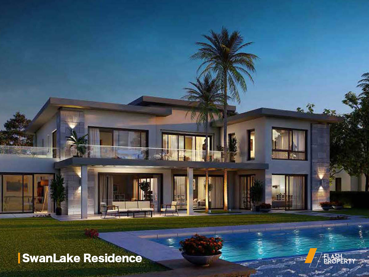 Swan Lake Residence by Hassan Allam Properties -featured-3
