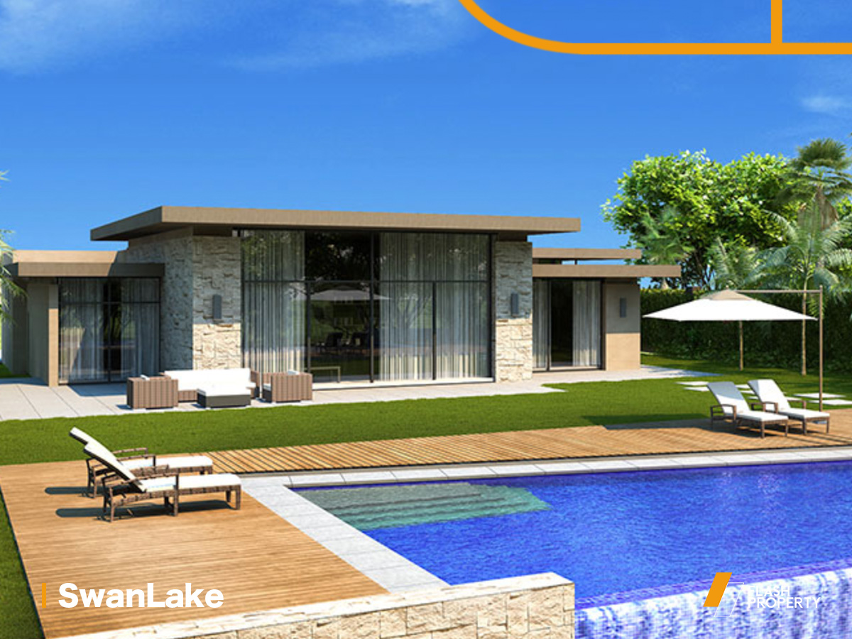 Swan Lake North Coast by Hassan Allam Properties -featured-2