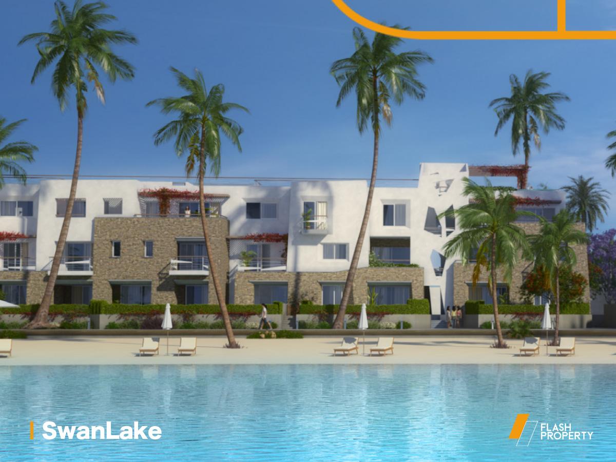Swan Lake El Gouna by Hassan Allam Properties -featured-3