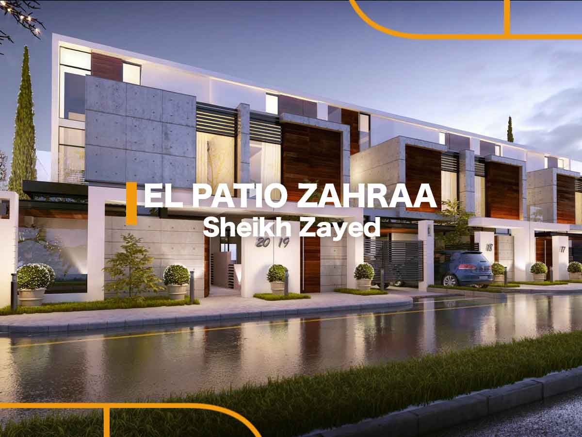 El Patio Zahraa by La Vista Developments-featured-1