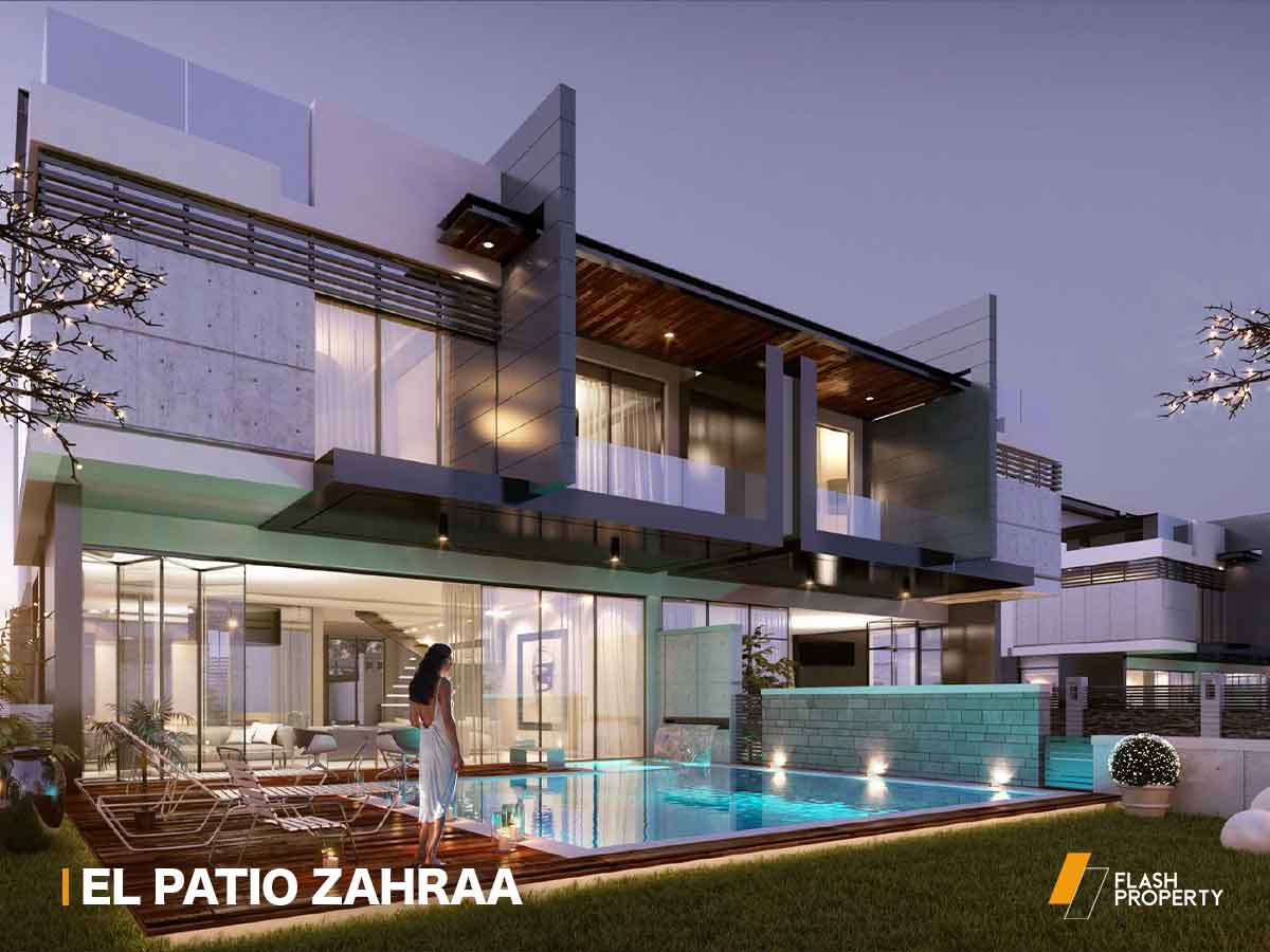 El Patio Zahraa by La Vista Developments-featured-2