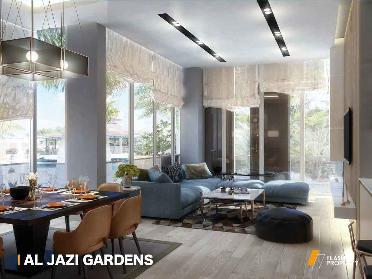Al Jazi Gardens by Gulf Building and Construction -featured-3
