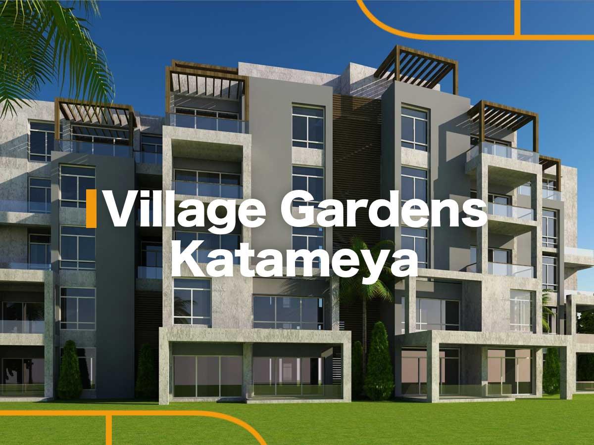 Village Gardens Katameya VGK by Palm Hills-featured-1