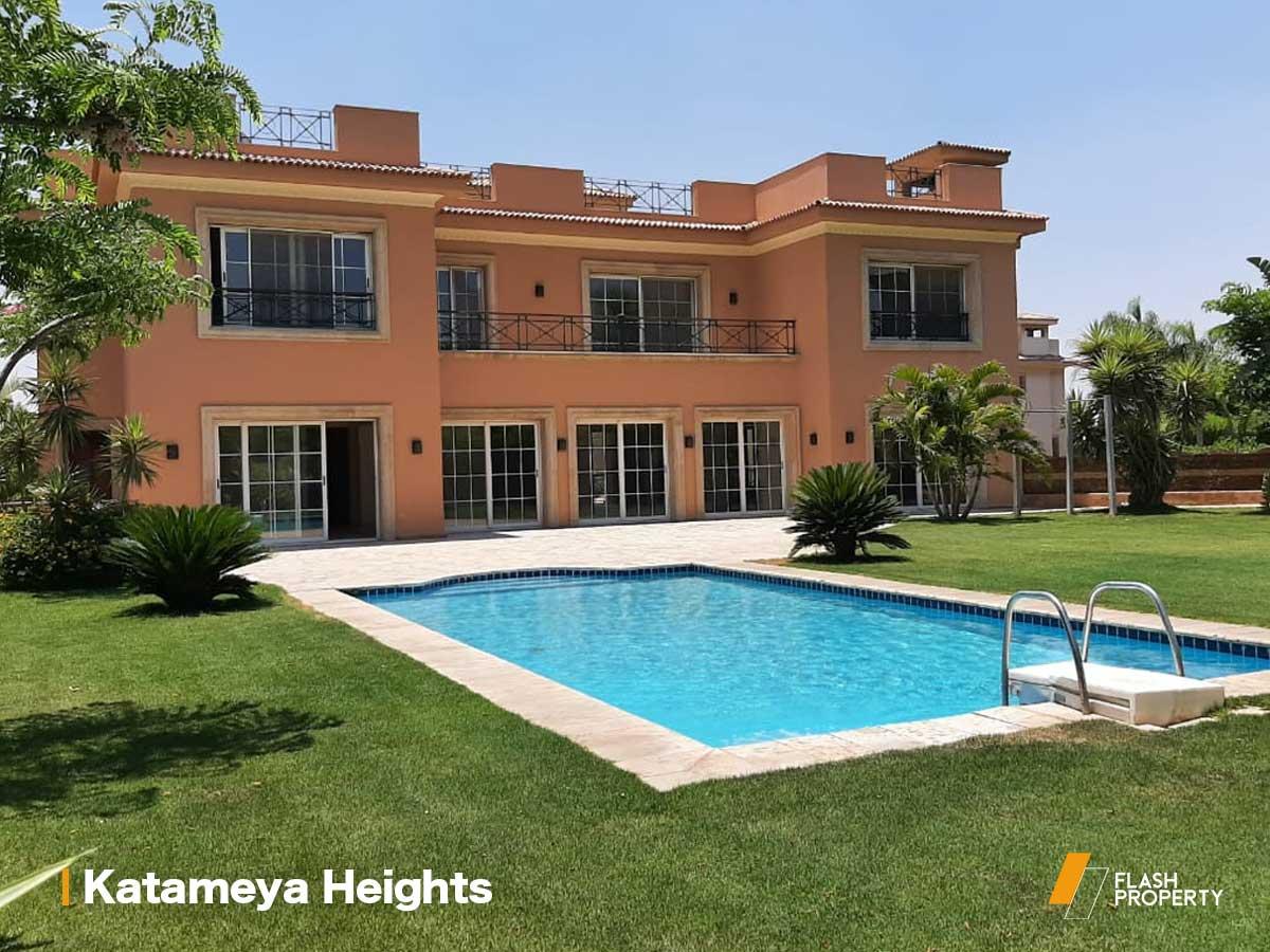 Katameya Heights by Katameya Heights Developments-featured-2