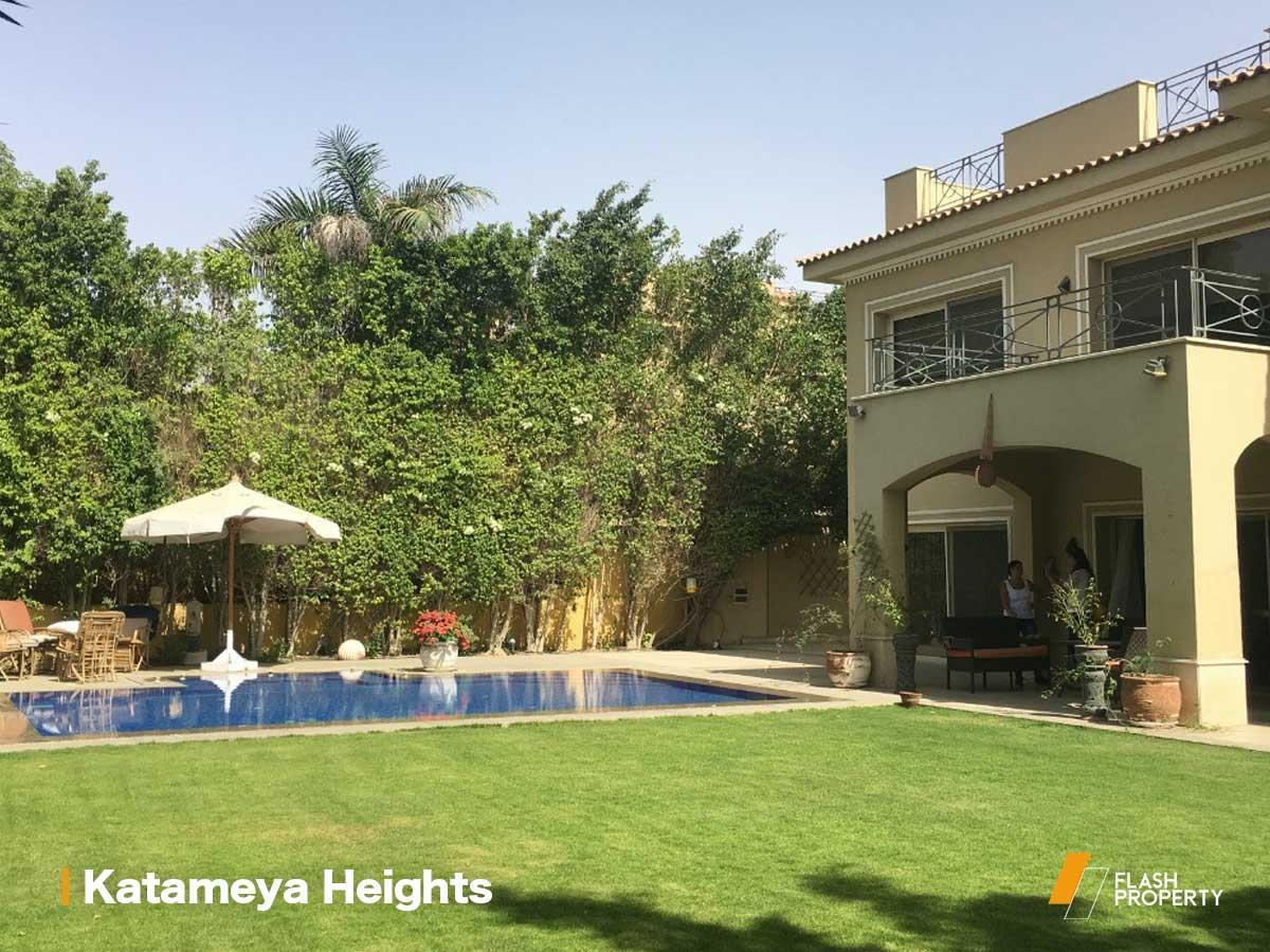 Katameya Heights by Katameya Heights Developments-featured-3
