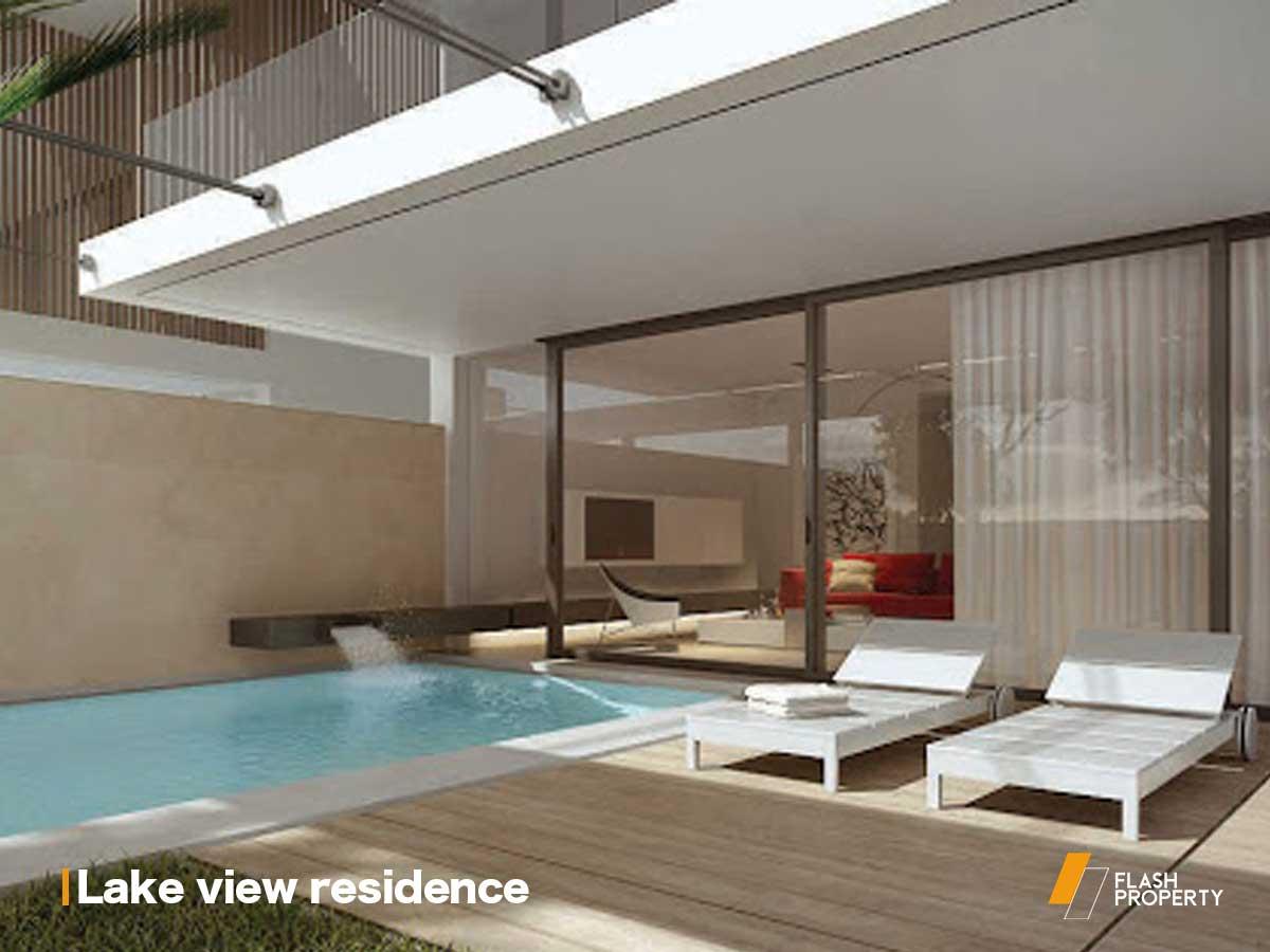 Lake View Residence by El Hazek Group-featured-2