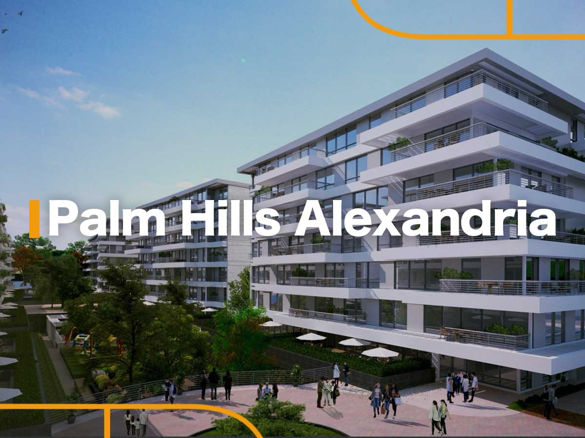 Palm Hills Alexandria by Palm Hills-featured-1