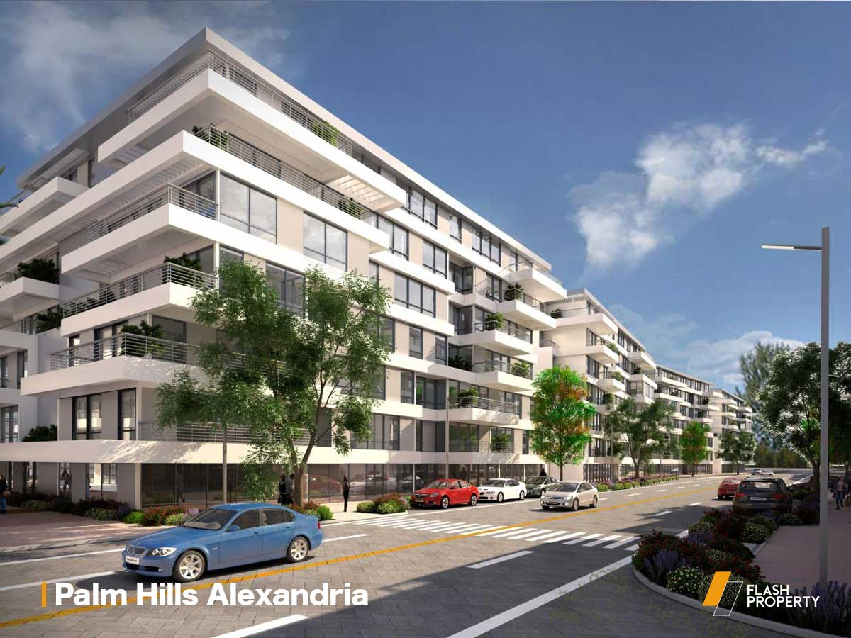 Palm Hills Alexandria by Palm Hills-featured-2