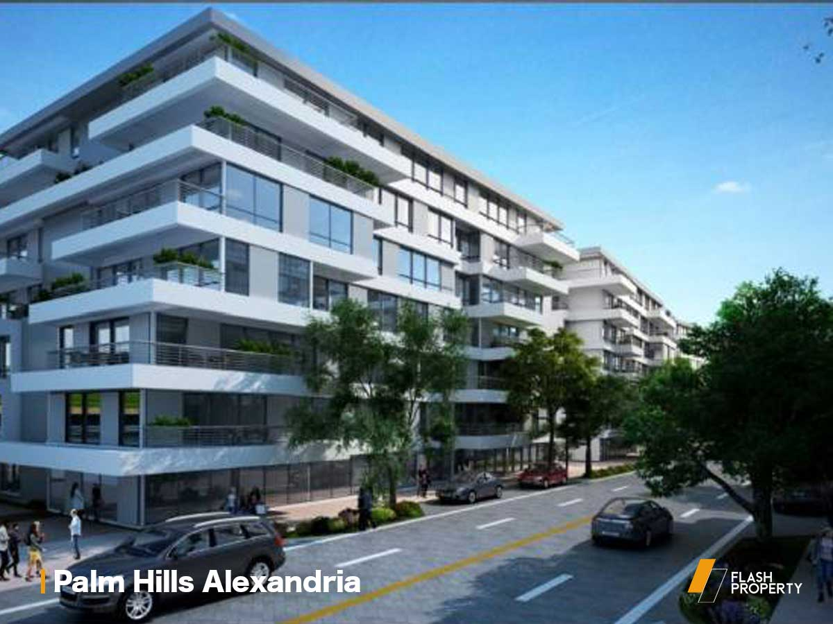 Palm Hills Alexandria by Palm Hills-featured-3