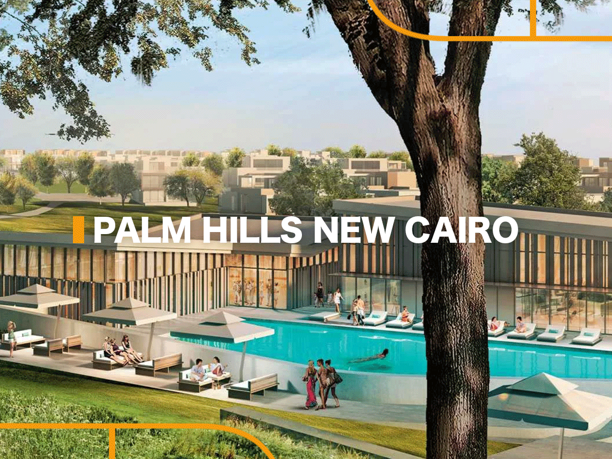 Palm Hills New Cairo by Palm Hills-featured-1