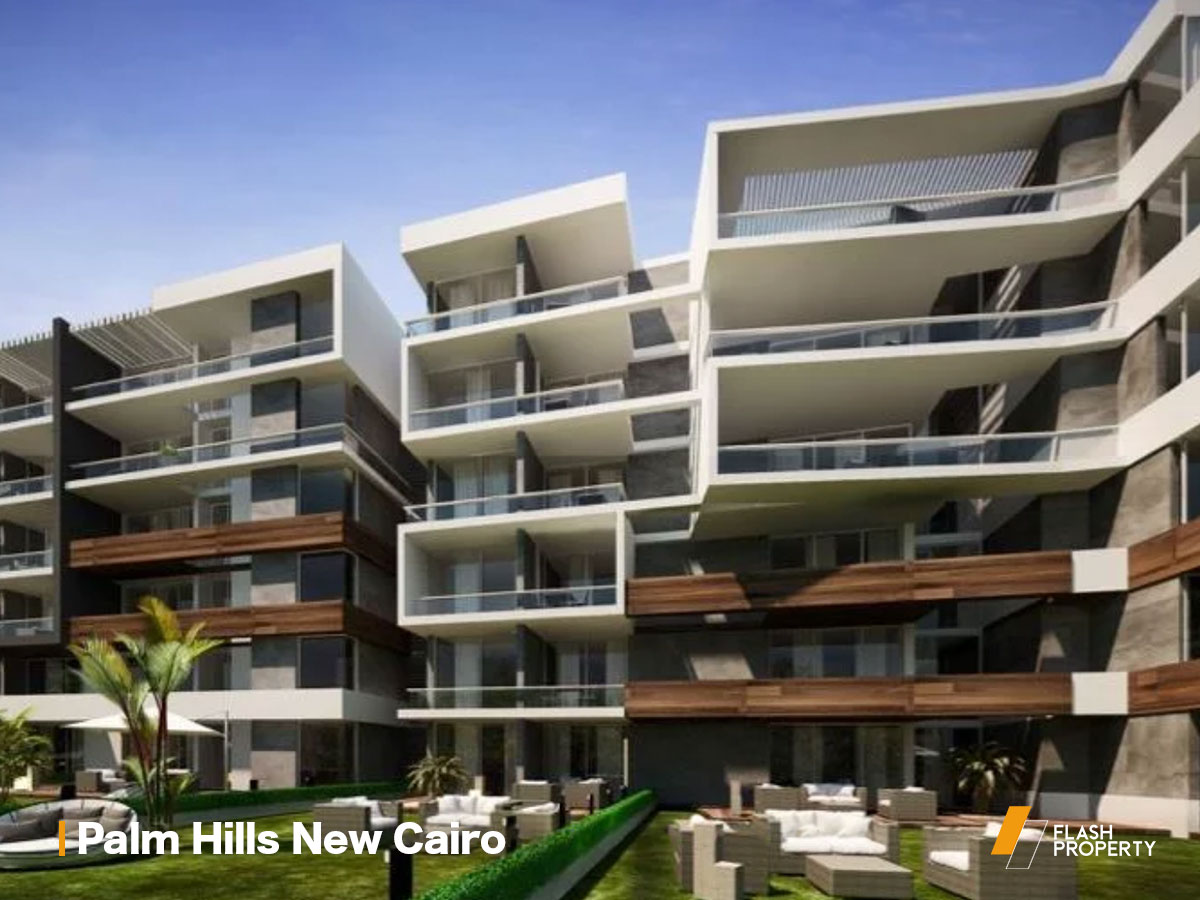 Palm Hills New Cairo by Palm Hills-featured-2