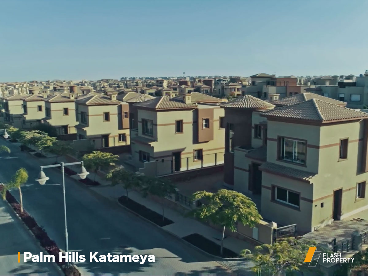 Palm Hills Katameya by Palm Hills-featured-2