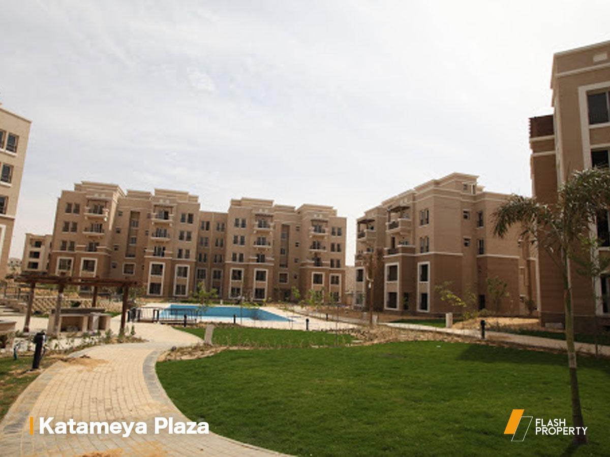 Katameya Plaza by SODIC-featured-3