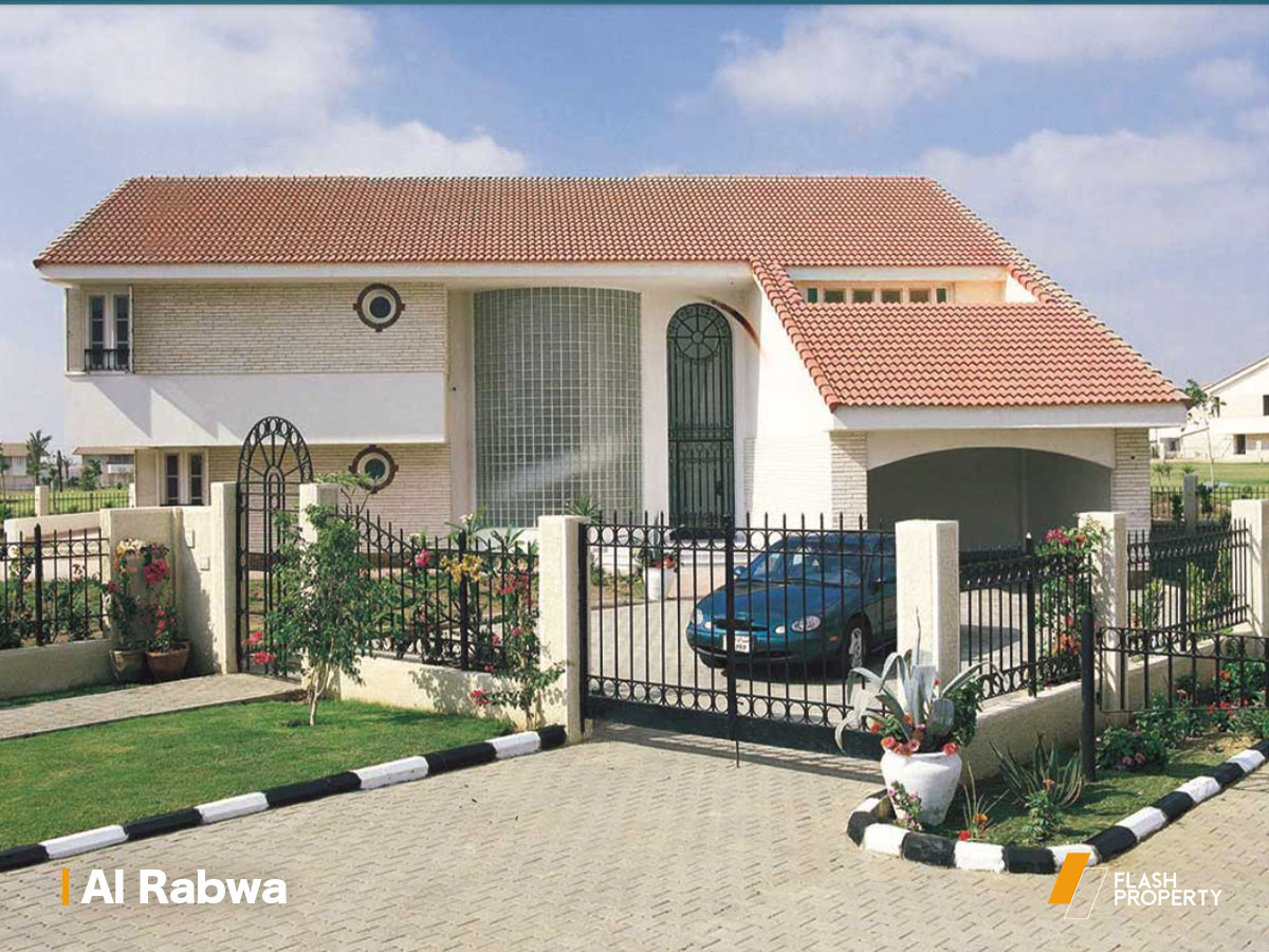 Al Rabwa by Talaat Mostafa Group-featured-2