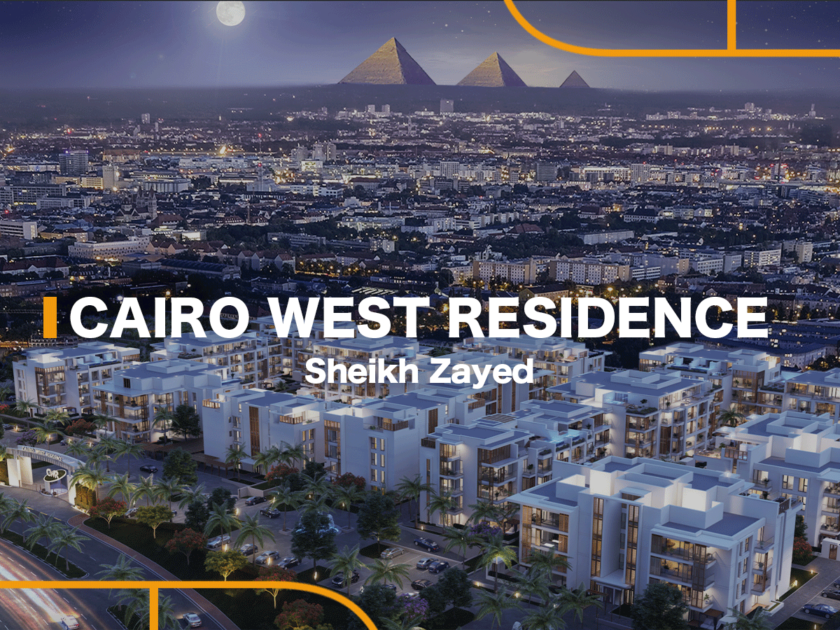 Cairo West Residence by ELDAU Developments-featured-1