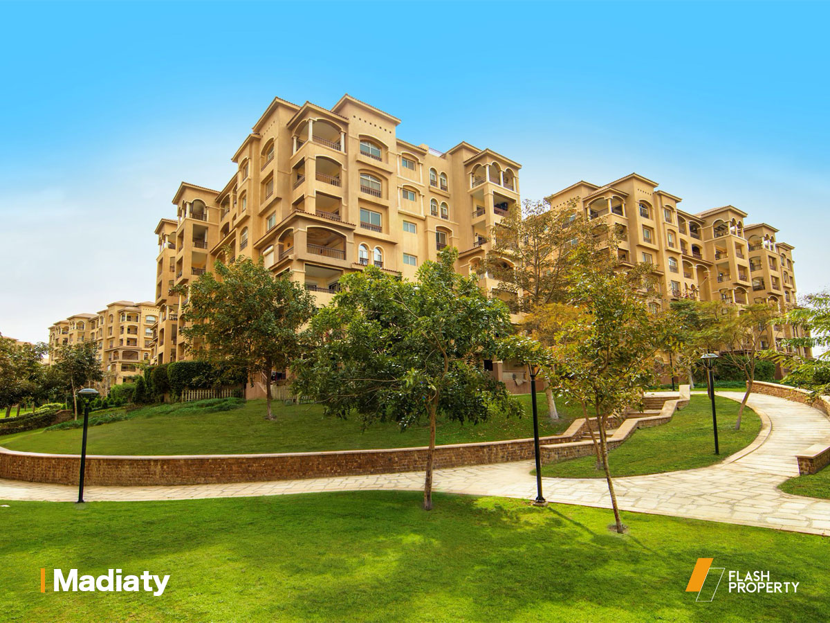 Madinaty by Talaat Mostafa Group-featured-2