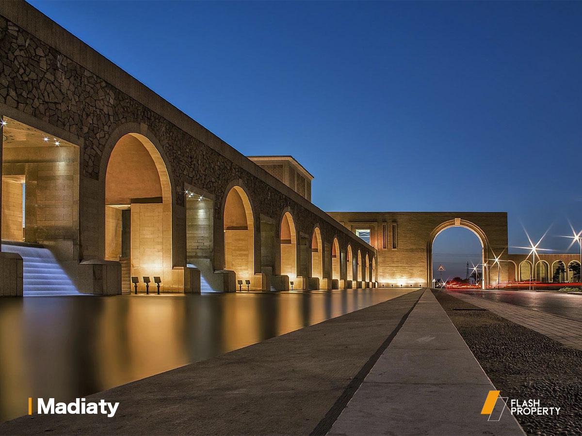 Madinaty by Talaat Mostafa Group-featured-3