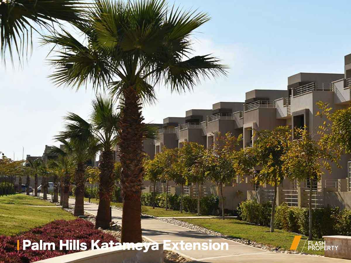 Palm Hills Katameya PK2 by Palm Hills-featured-2