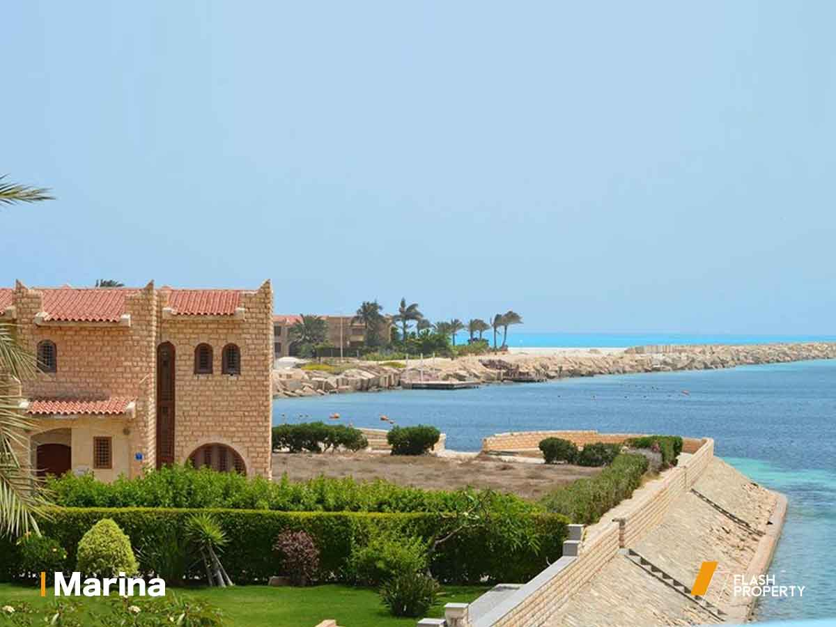 Marina El Alamein by Urban Communities Authority-featured-2